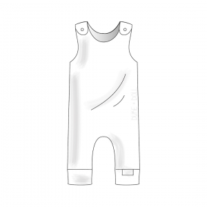 Rompers & Bodysuits
