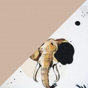 Nude & Elephant
